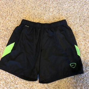 Men's Nike Dry Fit Shorts
